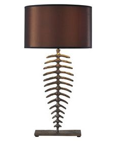 Angler Table Lamp - £219.00 - Hicks and Hicks