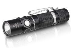 Fenix RC05 rechargeable flashlight