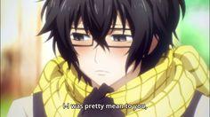 Aoharu x Kikanjuu | Aoharu x Machinegun | Tooru Yukimura | Anime | Screenshot | Sailormeowmeow