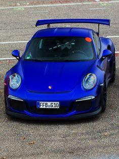 Sexy Porsche