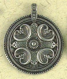 Viking Amulet : ''Odin'' Pendant   Museum Store Company gifts, jewelry and m