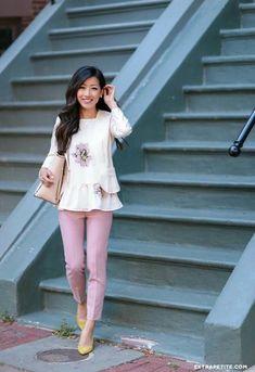 d61e257f31c8c 14 Most inspiring Fashion images | Unique fashion, Petite Fashion, Fashion  blogs