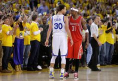 TERRY CONGRADULATES CURRY-2015 PLAYOFFS