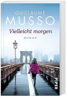 Vielleicht morgen, Guillaume Musso