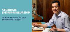 Celebrate Entrepreneurship