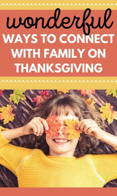 Fun ideas for Family Thankgiving celebrations. Thanksgiving Traditions, Family Thanksgiving, Family Traditions, Sibling Relationships, Communication Relationship, Strong Family, Fun Ideas, Happy Holidays, Celebrations