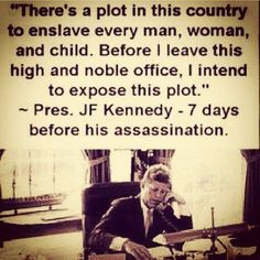 he was right--- it's happening in 2014 America....