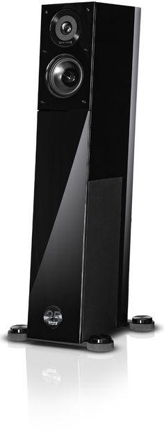 AUDIO PHYSIC Virgo 25 ($13,990 USD per pair)