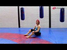 Nopea vatsalihastreeni - YouTube