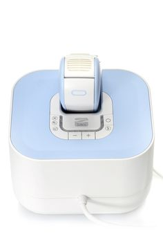 Permanent Hair Removal SensEpil Pro 65,000 Flashes Lifetime Package by Silk'n Smooth on @HauteLook