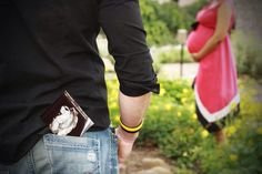Pregnancy Photography - Natalie Sorrell