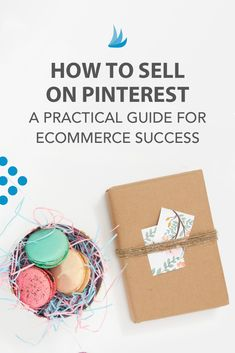 a practical guide to ecommerce success Etsy Business, Craft Business, Online Business, Creative Business, E Commerce Business, Business Marketing, Media Marketing, Business Planning, Business Tips