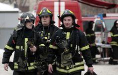 МЧС: пожар в фундаментальной библиотеке института РАН полностью потушен - http://russiancinema.rocknrollover.com/?p=254952