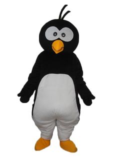 Adult costume discounted penguin