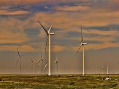 Texas Hits New Wind Generation Record Of 45% Total Electric Demand