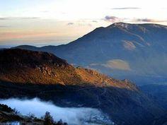 Het prachtige Andalusië