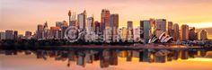 Poster: Sydney at Sunset zum Verkauf online. Bestellen Sie Ihre Poster, Ihre 3D Film-Poster oder ähnliches interessantes Deco Panel 30x90