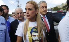 #1Sep ¡Por venganza! MP imputa a @liliantintori por los 200 millones de bolívares hallados en su camioneta - http://www.notiexpresscolor.com/2017/09/01/1sep-por-venganza-mp-imputa-a-liliantintori-por-los-200-millones-de-bolivares-hallados-en-su-camioneta/