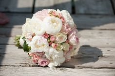 I think, this will be my Bouquet :)