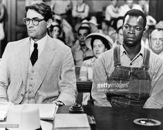 137807387-actors-gregory-peck-as-atticus-finch-and-gettyimages.jpg (594×475)