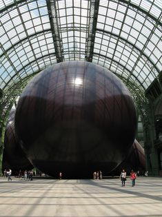 #art #abstract #perception anish kapoor