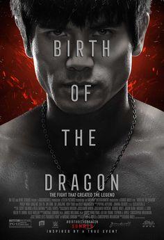 Birth of the Dragon (2016) - George Nolfi