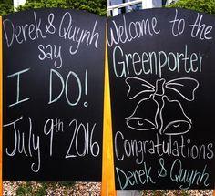 North Fork Wedding Season, host your guests at the Greenporter Hotel #greenportny #wedding #northfork #northforkwedding #weddingideas #weddingfun #weddingtips #beachwedding #longislandny