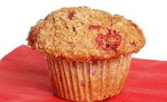 Breakfast: Epicure's Berry Healthy Muffins calories/serving) serve with yogurt parfait Sunday Recipes, Lunch Box Recipes, Brunch Recipes, Cranberry Orange Muffins, Raspberry Muffins, Easy Brunch Menu, Muffins Sains, Epicure Recipes, Healthy Recipes