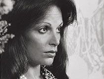 I have always had a deep admiration for Diane von Furstenberg, who is as elegant as she is dynamic, as cultured as she is intelligent. She is successful, independent, sexy—and a mother and grandmother. on goop.com. http://goop.com/meeting-dvf-2/