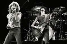 They first performed as the new yardbirds - Led Zeppelin: 9  Rock and Rolling Facts