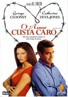 """O Amor Custa Caro"" (Intolerable Cruelty - 2003)"