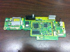 Panasonic TXN/K1URSU K Board TNPA3249 For TH-42PD25 (Y) $39