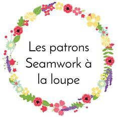 Mon avis sur les patrons Seamwork !