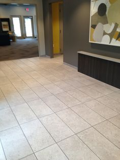 Daltile Dignitary series DR10 Eminence Grey 12x24 unpolished finish.