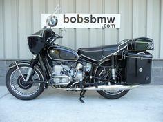 ladies vintage bmw mororcycle | old bmw motorcycles | adventure