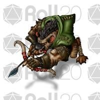 Centaurs, Gnolls, Rats, Oh My! | Roll20 Marketplace: Digital goods for online tabletop gaming