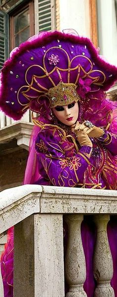 Carnival style | LBV ♥✤ | BeStayBeautiful
