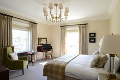 Bedrooms   The Victoria Inn   Stay & Eat   Holkham Hall and Estate – North Norfolk, England