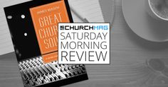 'Great Church Sound' by James Wasem [Saturday Morning Review]
