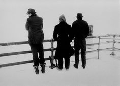 Photo still from Stranger Than Paradise Stranger by Jim Jarmusch