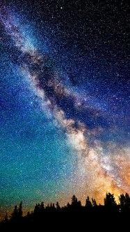 Image result for Picture Night Sky Stars
