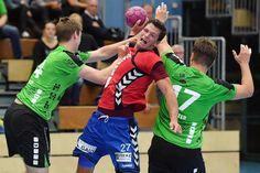 Handball-Oberliga: Sundwig-Westig mit 38:33 niedergekämpft +++  TSG tobt sich aus