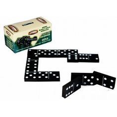 A Giant version of the classic game of dominoes. This Giant Black & White Dominoes set is available to order now from gardengames. Organic Liquid Fertilizer, Irish Weather, Kids Outdoor Play, Giant Games, Garden Games, Lawn Games, Games Images, Neem Oil