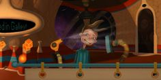 Broken Age Act 2 has been funded in case there was anydoubt - Do Double Fine have all of the world's money, or none of the world's money, or just some of it? Perhaps it's time for a really tall person to hang Tim Schafer by his boots so we