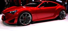 New Toyota GT 86 2016 comes with a completely new design that previously. The design of new 2016 Toyota GT 86 is a mixture of elegance and utmost comfort. Toyota Concept Car, Concept Cars, Toyota 86 2017, Car Paint Colors, Scion Frs, Japanese Cars, Hot Cars, Subaru, Luxury Cars
