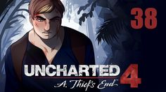 Uncharted 4: A Thief's End Playthrough Part 38 - Bootleg Spiderman