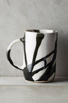 Slide View: 1: Encre Mug