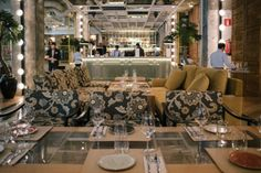 Restaurante Perrachica | Madrid Confidential