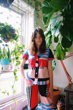 Landscape Pajama Set