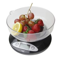 The CSB2KG is the ultimate tool to help you keep track of your food intake so you can have a more balanced healthy diet. It is all about being conscious of the amounts of food you eat. No need to deprive yourself of the foods you love. The trick is portion control.